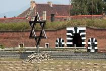 <p>Pevnost Terezín sloužila za druhé světové války jako koncentrační tábor. Do světa se ovšem vysíla