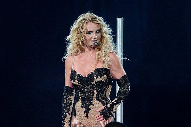Britney tvrdí, že ji otec nutil vystupovat proti její vůli.