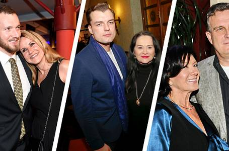10 českých celebrit, které jsou na zajíčky! Která si troufla na nejmladšího?