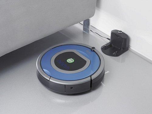 Roboti míří do ulic aneb Roomba a Scooba na cestách