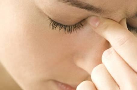 Co dělat, když bolí hlava