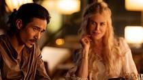 Nicole Kidman a Manny Jacinto se sblížili v seriálu Úplně cizí lidé.