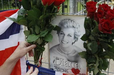 Horký kafe ze světa celebrit – Pravda a mýty kolem smrti princezny Diany