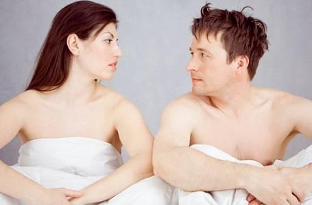 Chuť na sex: Co dělat, když se neshodnete