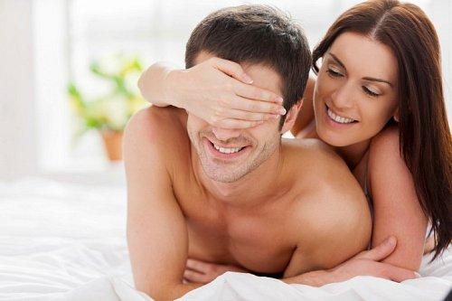 Největší mýty o sexu