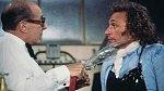 <p>V bláznivé komedii Jsem nesmělý, ale léčím se z roku 1978 si Pierre Richard zahrál hlavní roli a