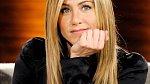 Dieta slavných: Jennifer Aniston