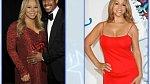 Mariah Carey 6 měsíců po porodu dvojčat