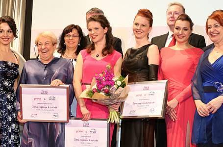 Odstartoval sedmý ročník celonárodní soutěže Žena regionu. Nominujte své favoritky!