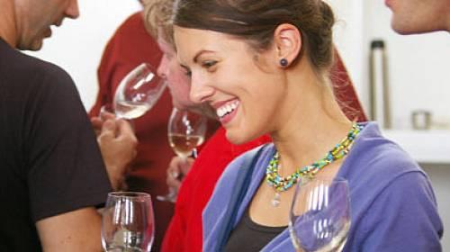 Přiměřené pití červeného vína je pozitivní pro mozek