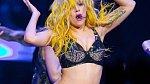 Lady Gaga šokuje...