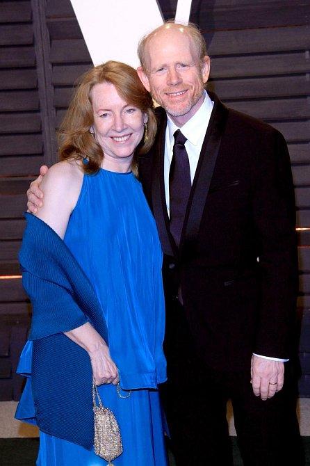 Ron & Cheryl Howard