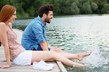Okořeňte si léto flirtováním. Víme, jak na to!