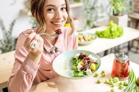 Jídelníček s minimem kalorií