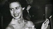 Princezna Margaret měla bohatý život