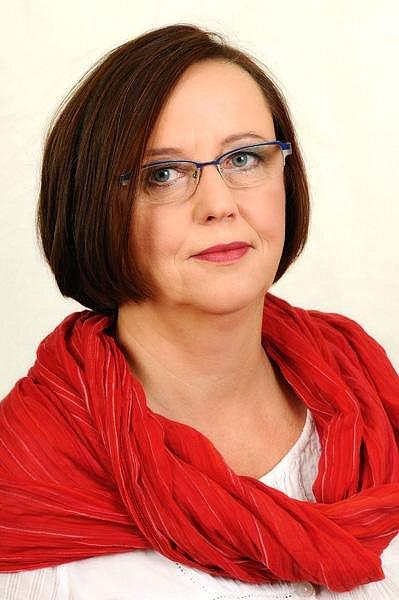 Olga (55):
