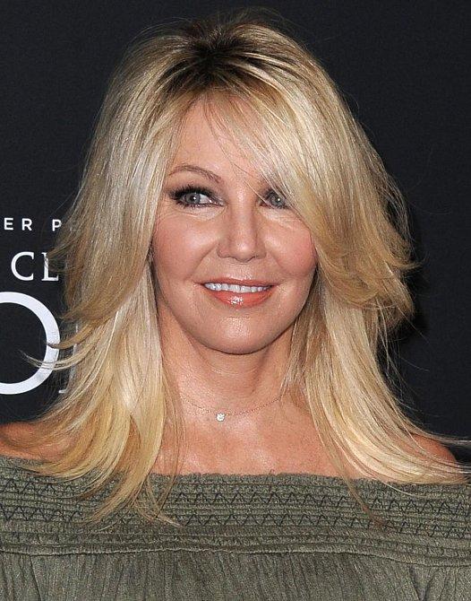 Po úspěchu v seriálu Dynastie dostala Heather Locklear v roce 1993 nabídku na jednu z hlavních rolí v seriálu Melrose Place, protože jeho sledovanost nebyla taková, jak producenti očekávali. Heather tuto nabídku přijala a získala tak roli...