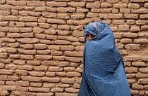 Ilustrační foto - Žena v Afghánistánu