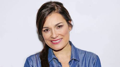 Alena Šeredová