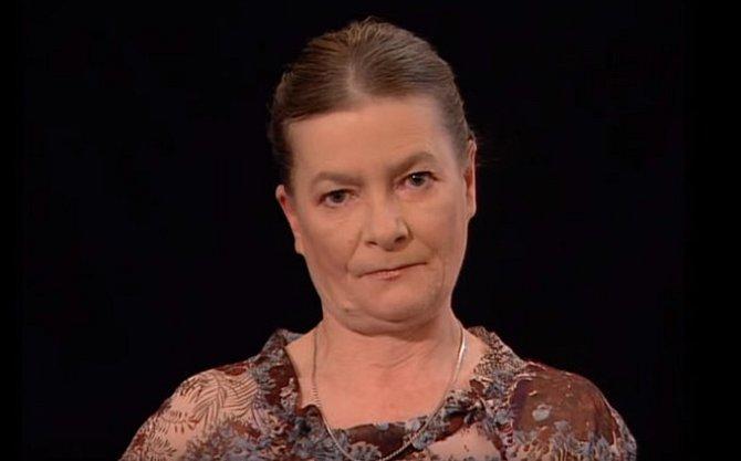 Ivana Pavlová (Hoblová) po letech