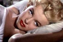 Hollywoodský sex-symbol - Marilyn Monroe