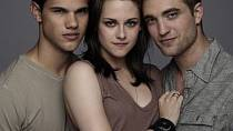 Robert Pattison i Kristen Stewart jsou slavní díky filmu Stmívání