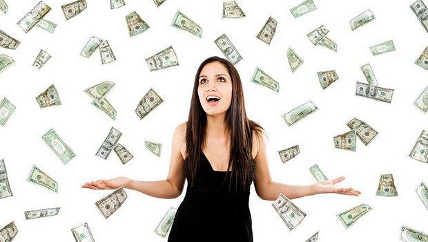 Kolik peněz stojí štěstí?