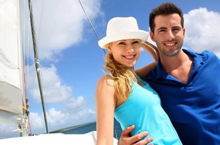 Vy a muž: Chci na dovolenou k moři, on ne. Jak se shodnout?