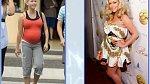 Kendra Wilkinson 3 měsíce po porodu