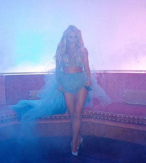 Britney Spears (35): Vypadá lépe, než kdy jindy! Jak to matka dvou pubertálních synů dělá?