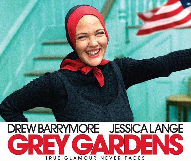 Poslední dobrý počin před kamerou: Grey Gardens (2009)