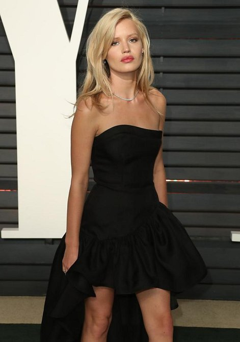 Georgia Jagger
