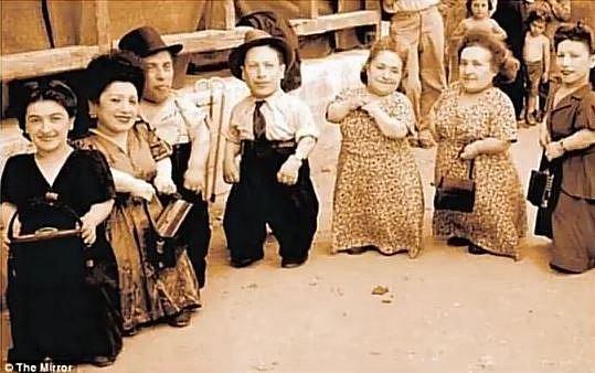 Sedm členů rodiny Ovitzových měla tu smůlu, že se během druhé světové války dostala do rukou Josefa Mengele. Ten na nich dělal šílené pokusy včetně toho, že jim vytrhal řasy i zuby a do uší jim lil vařící vodu.