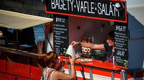 První mezinárodní Food Truck Show: Největší setkání food trucků v ČR