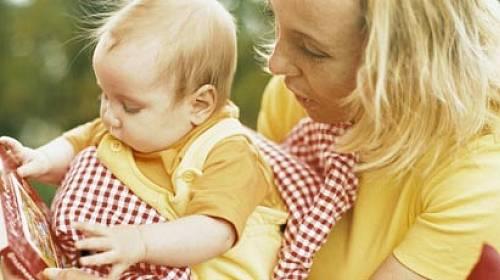 Rady pro rodiče