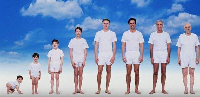 Lidé by se také měli dožívat vyššího věku. Už v roce 2050 bychom se v průměru měli dožívat 88 - 100 let.