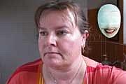 Renata M. - soutěžící o Plastickou proměnu