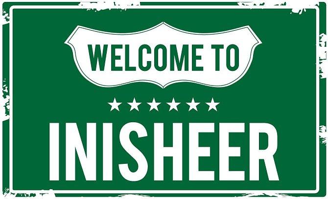 Ilustrační foto - Vítejte v Inisheer