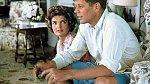 Čerstvě zasnoubení John F. Kennedy  a Jacqueline Bouvier, 1953