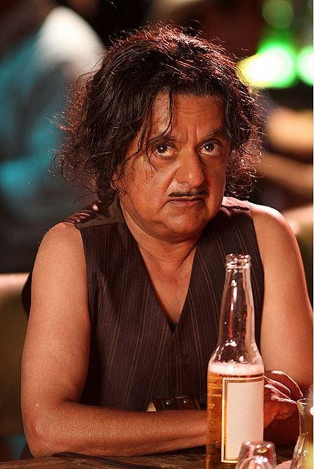Gordeep Roy