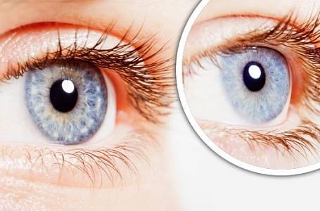 9 potravin, které vám za dva měsíce změní barvu očí!