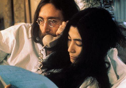 John Lennon s Yoko Ono
