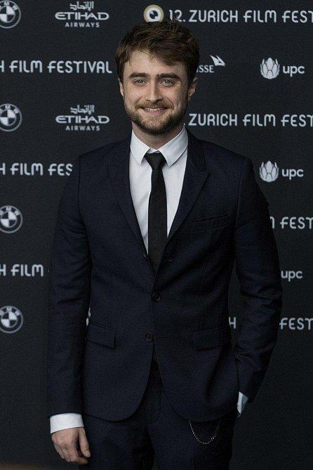 Daniel Radcliffe v současnosti