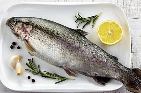 Připravit chutnou rybu na Štědrý večer je snazší, než byste čekali