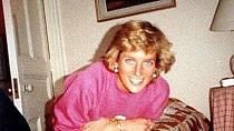 Princezna Diana byla svá.