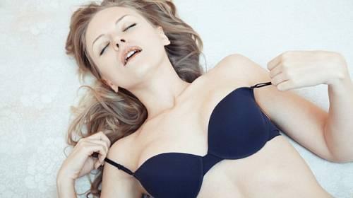 Ženy & orgasmus: Zažít se dá (prý) třeba při józe