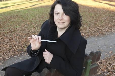 Zuzana Škutchanová: Výtvarnice s netradičním nápadem