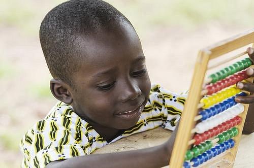 DEN AFRICKÉHO DÍTĚTE se slaví po celém světě právě DNES