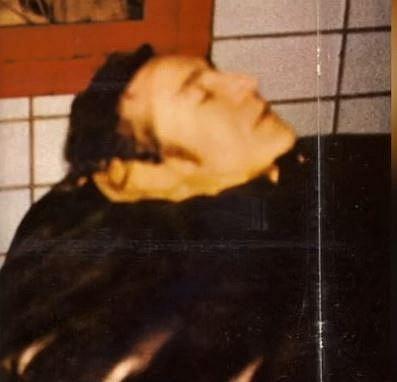 Mrtvola Johna Lennona