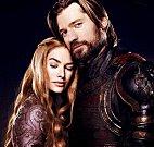 Hra o trůny - Cersei a Jaim